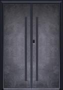 为什么拼接防盗门好